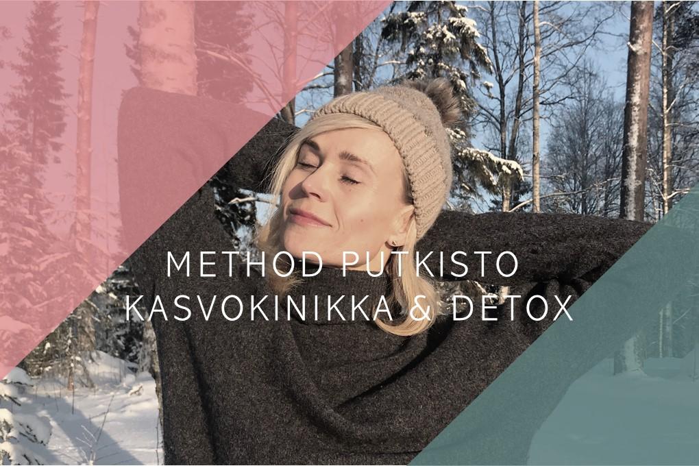 Method Putkisto Jyväskylä
